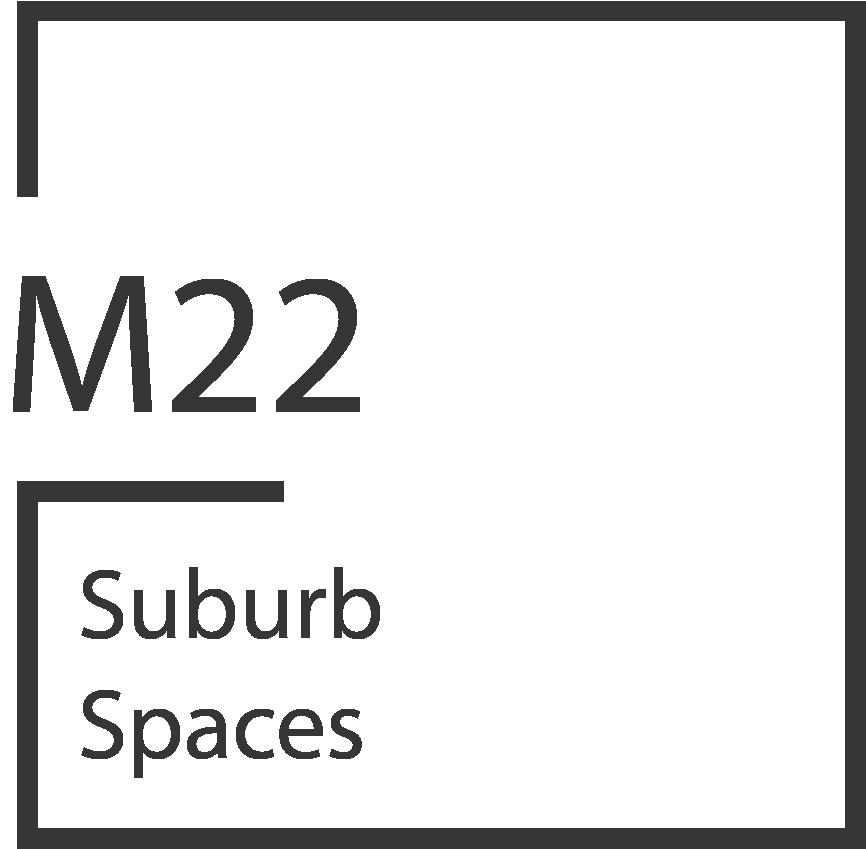 Suburb Spaces Logo