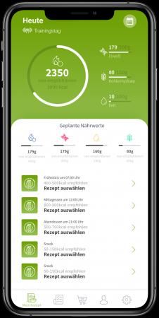 Felix-Mergenthaler.com-Greenline-Nutrition-aktueller-Tag
